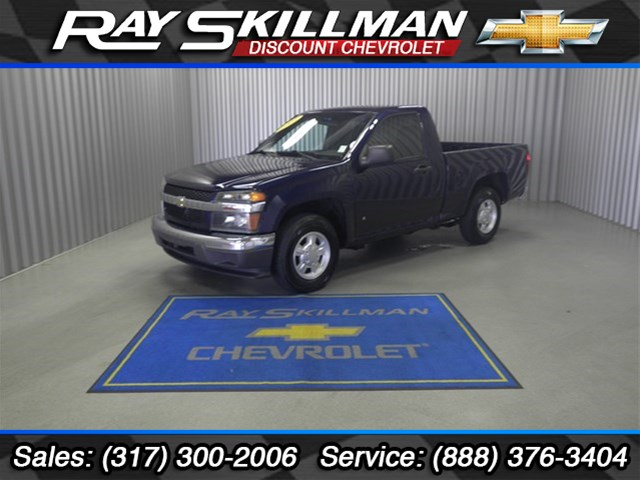 Used Chevrolet Colorado LT W/1LT