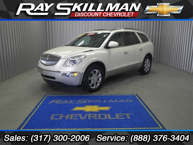 Used Buick Enclave 1XL