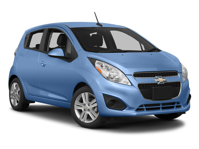 New Chevrolet Spark 2LT Auto
